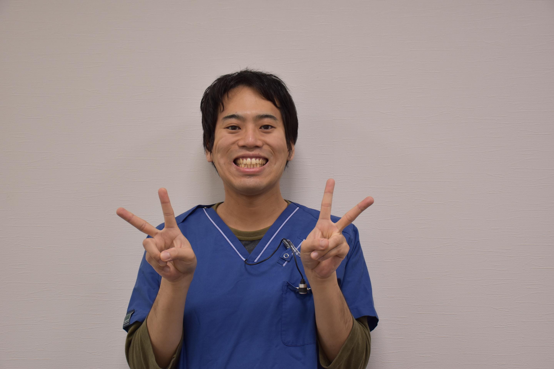 歯科医師 丸山久(マルヤマ ヒサシ)