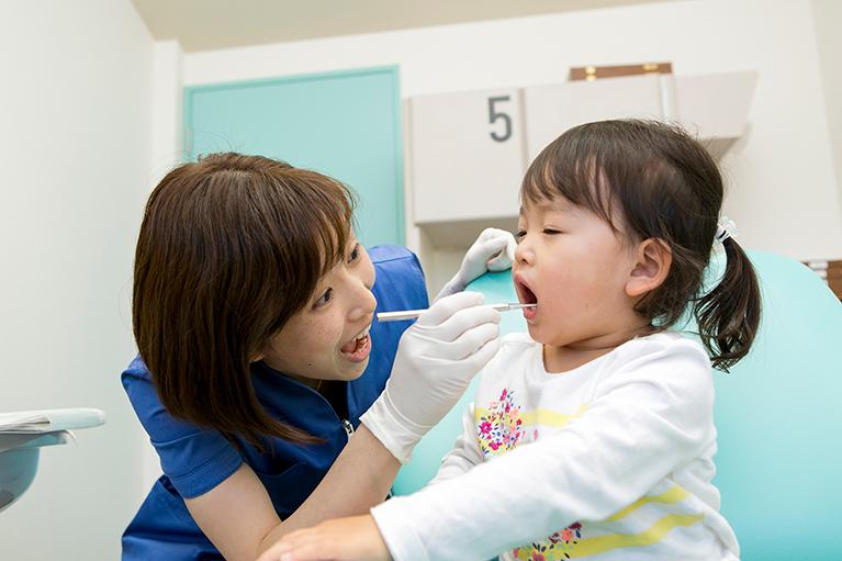 かかりつけ歯科医院の重要性